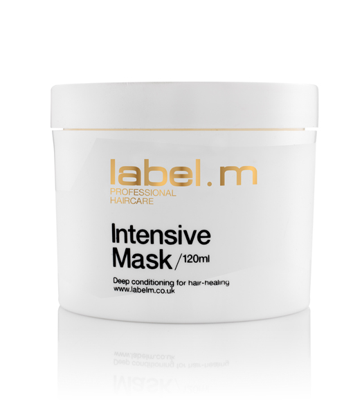 intensive mask