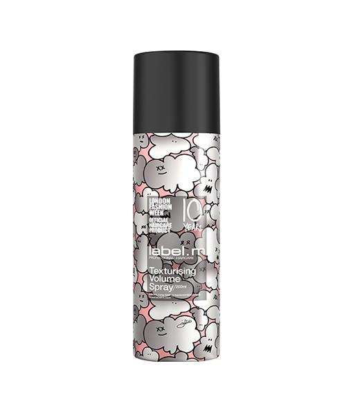 texturising volume spray