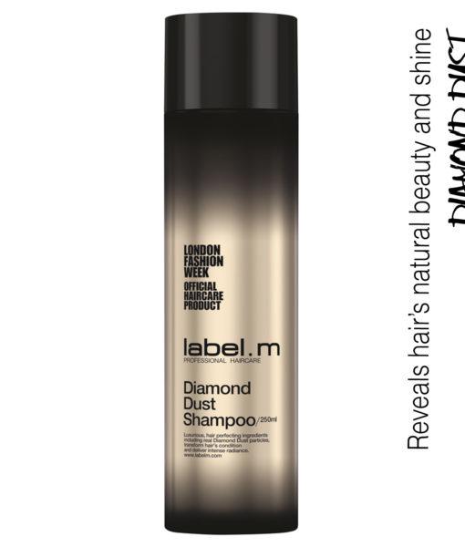 label.m-Diamond-Dust-Shampoo