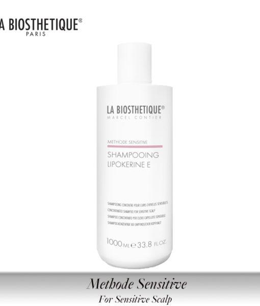 shampoo lipokerine e 1000ml