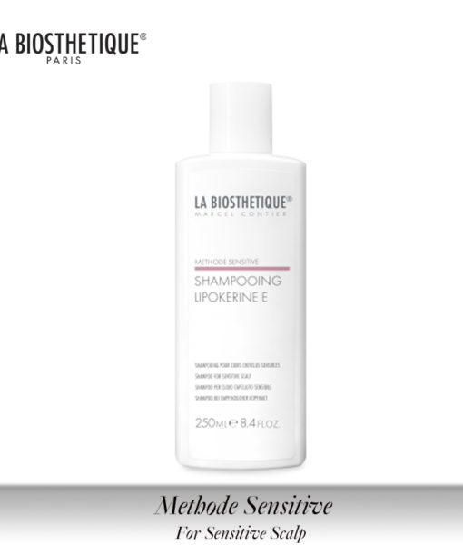 shampoo lipokerine e 250ml